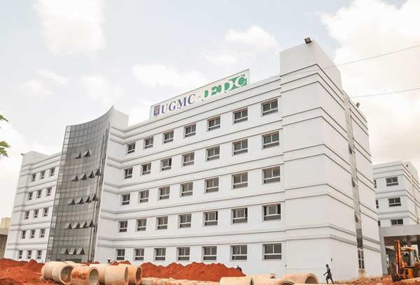 Authur Kennedy Writes:The University of Ghana Teaching Hospital brouhaha