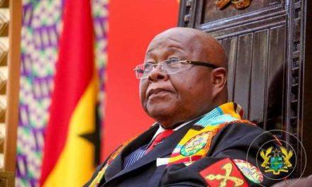 Speaker Summons Minister, Births Registry Over Ban On 'Title Names'