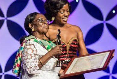 I Feel Hurt For My Ghana Movie Awards Ordeal – Grace Nortey