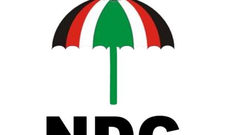 NDC regional elections: Aspirants start picking nomination forms