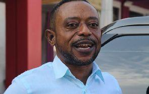 Owusu Bempah speaks on prophecy about his death