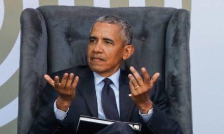 Mandela lecture: Five things Barack Obama said