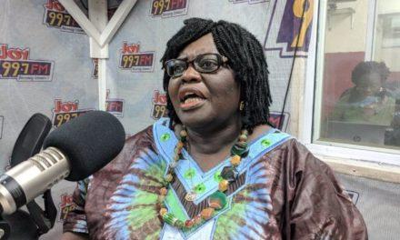 Professor Henrietta Mensa-Bonsu to be named next EC boss