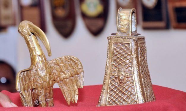 Benin bronzes: Will Britain return Nigeria's stolen treasures?