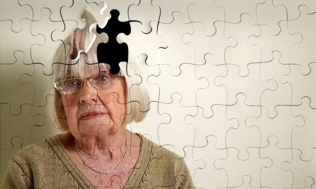 Why Alzheimer's hits women harder than men