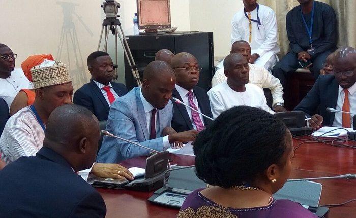 Akufo-Addo's Populist Promises Running Ghana Down – Minority