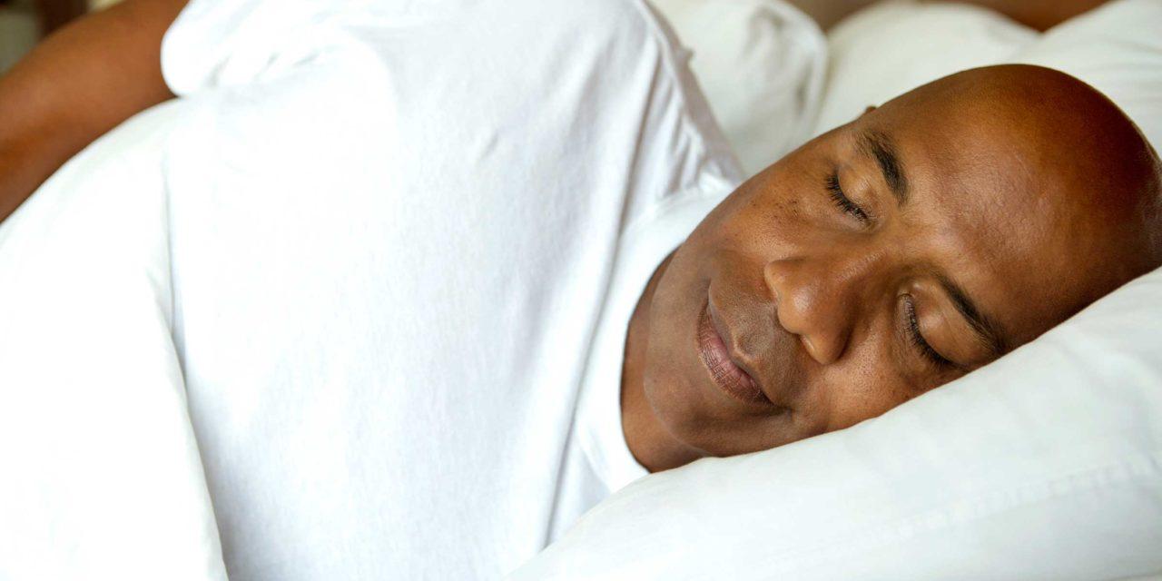 Do You Really Need Less Sleep As You Age?