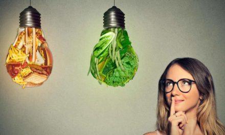 Nine foods nutritionists never eat