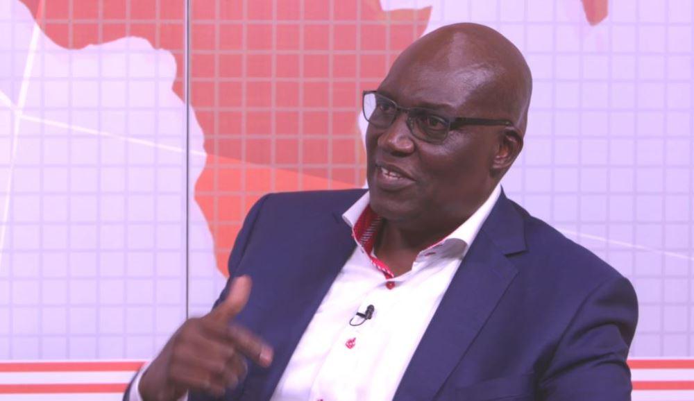 Ghana is broke; fix it – Dalex Finance boss tells gov't