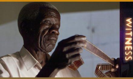 Sudan's Forgotten Films