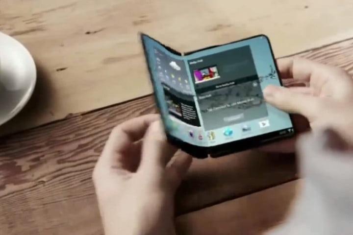 Samsung Galaxy X: Everything we know so far