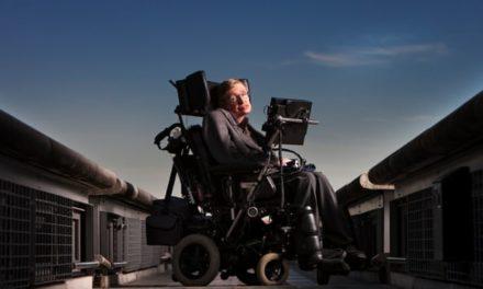 Stephen Hawking's final book entreats readers: 'Shape the future'