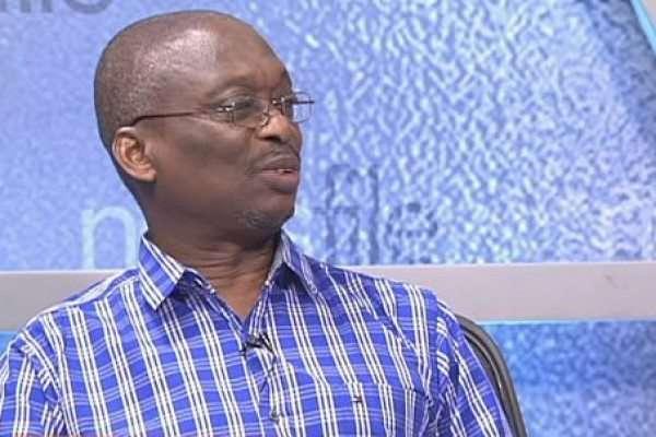 FIFA's lifetime ban for Kwesi Nyantakyi too harsh – Kweku Baako