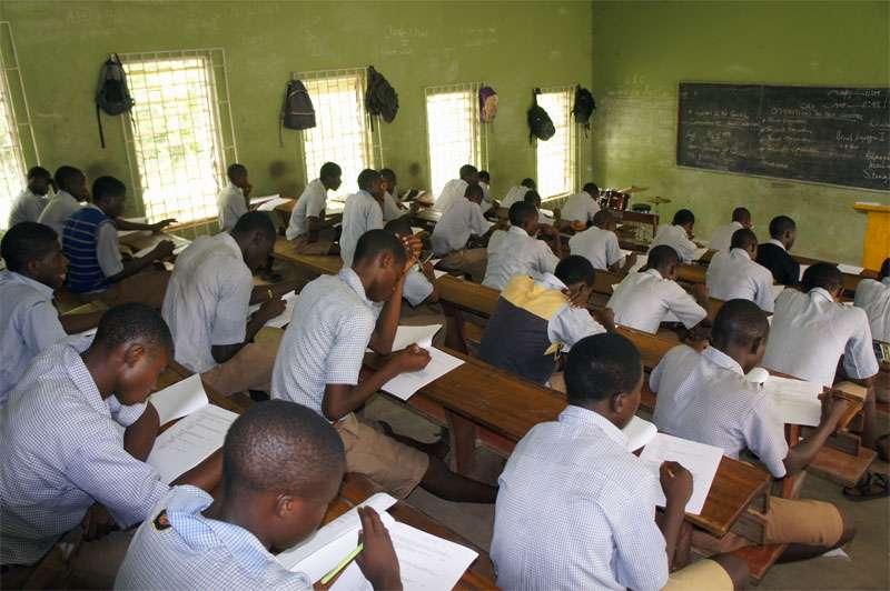 Abolish exams, Professor Jegede urges African universities