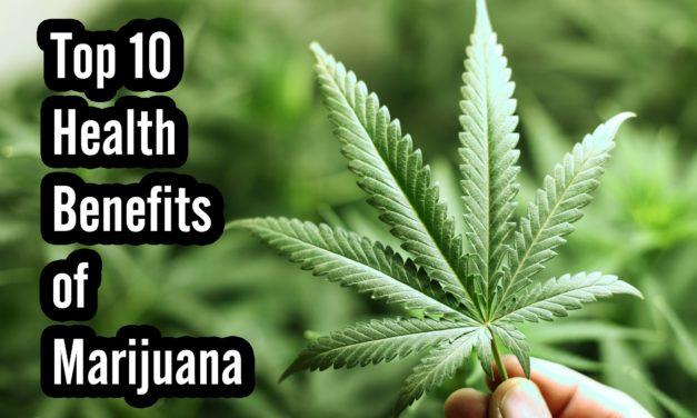 Medical Benefits of Marijuana You Probably Never Knew