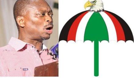 "NDC Statement On Akufo-Addo: ""Infantile Nonsense…Weak & Wicked Minds"" At Work – Kweku Baako"