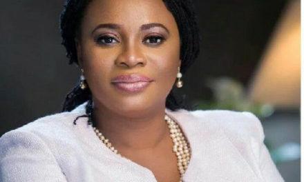 Charlotte Osei gets ECOWAS job