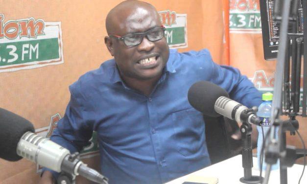 Kwaku Boahen Condemns NPP's 'Useless' Waakye And Sobolo Agenda