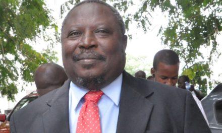 Martin Amidu Plots Resignation?