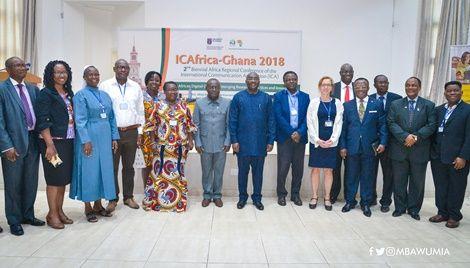 We Are Using ICT To Formalise The Economy – Bawumia