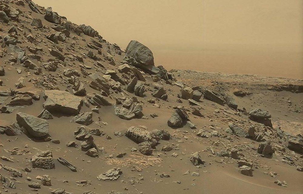 Nasa wants people on Mars within 25 years