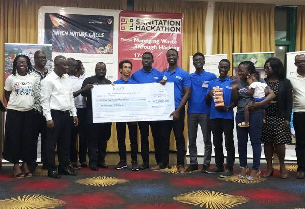 Sanitation Ministry develops mobile App to clean Ghana