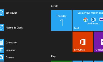 Windows 10's Next Update Lets You Unpin Crapware Tiles in 6 Clicks