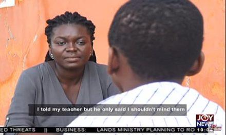School bullies allegedly sodomise 7-year-old boy