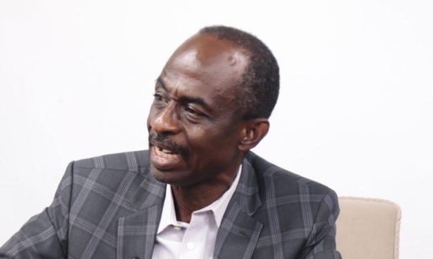 Just 2 years in opposition, NDC is broke – Asiedu Nketia hints