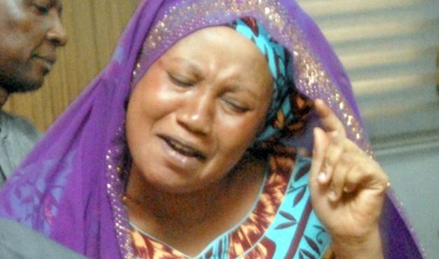 Nigeria's secret service arrest 'fake first lady'