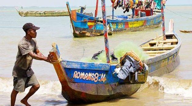 'Premix fuel is like cocaine in Apam' – Fishermen