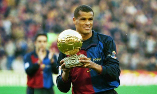 Cristiano Ronaldo vs Lionel Messi: Barcelona great Rivaldo picks the Portuguese as Best Player in the World