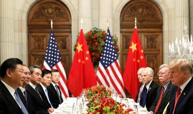 US, China Agree to Delay Tariffs Hike